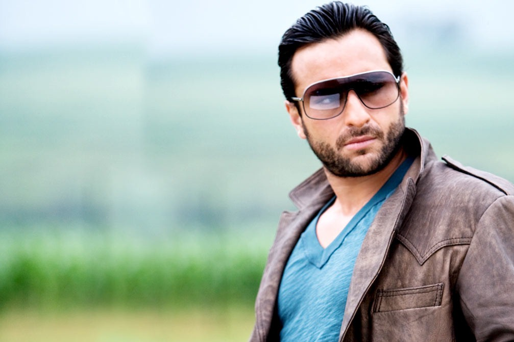 Saif Ali Khan Wallpaper: Saif Ali Khan HD Wallpapers