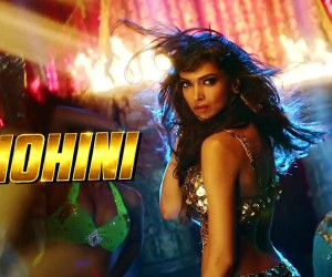 Happy New Year 2014 - Deepika Padukone as Mohini