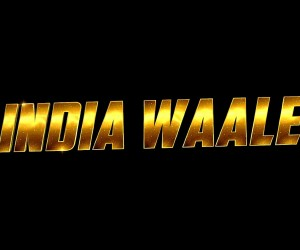 Happy New Year 2014 - India Waale