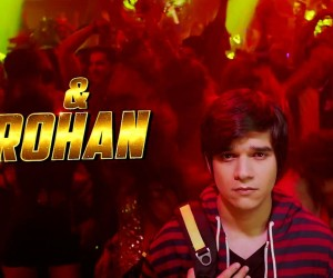 Happy New Year 2014 - Vivaan Shah