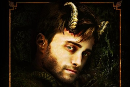 Horns Movie