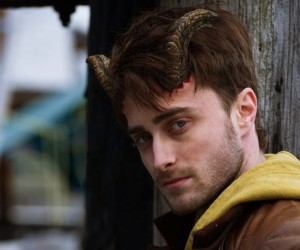 Horns Movie - Daniel Radcliffe