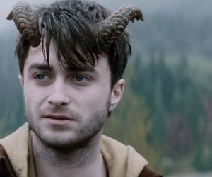 Horns Movie - Daniel Radcliffe Cool