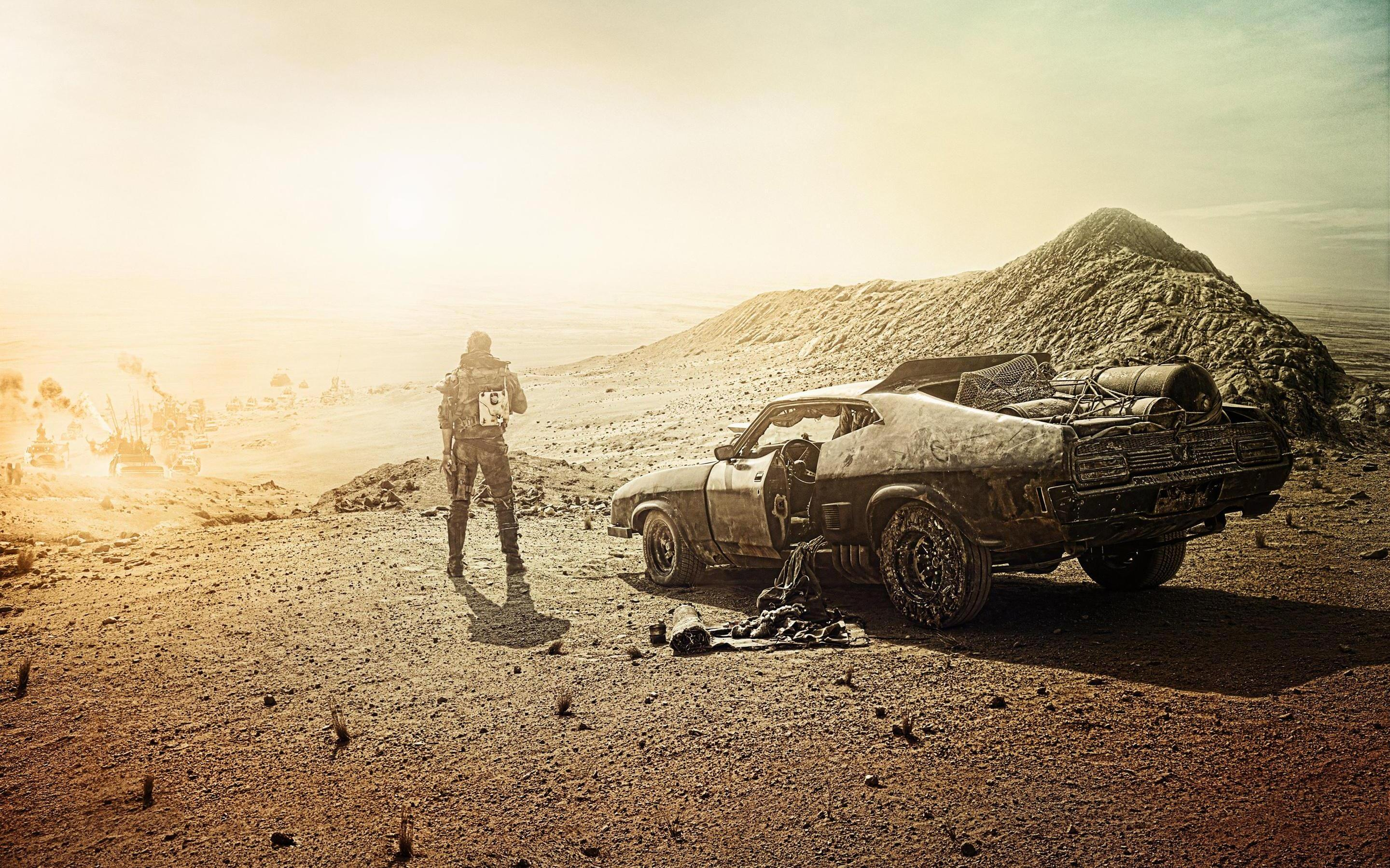 Mad Max: Fury Road | Movie HD Wallpapers