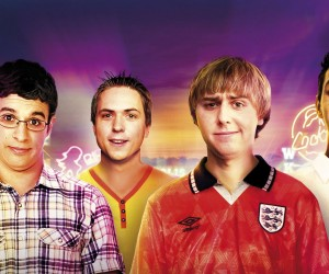 The Inbetweeners 2 2014 Movie