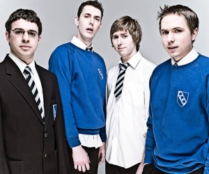 The Inbetweeners 2 Boys