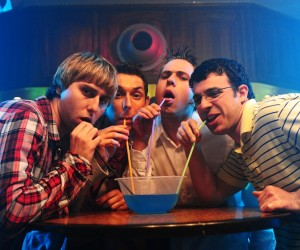 The Inbetweeners 2 Wallpapers