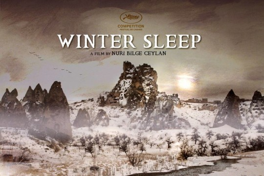 Winter Sleep HD Wallpapers