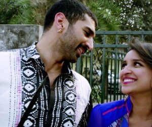 Daawat-e-Ishq - Aditya Roy Kapur and Parineeti Chopra Download Wallpaper