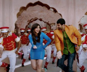Daawat-e-Ishq - Aditya Roy Kapur and Parineeti Chopra Free HD Wallpapers