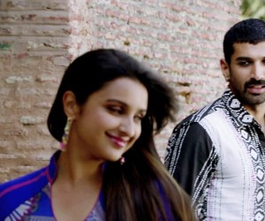 Daawat-e-Ishq - Parineeti Chopra Beautiful