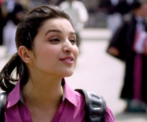 Daawat-e-Ishq - Parineeti Chopra HD