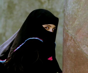 Daawat-e-Ishq - Parineeti Chopra Wearing Burka