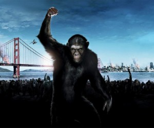 Dawn of the Planet of the Apes HD Movie Wallpaper 300x250 Dawn of the Planet of the Apes (2014)