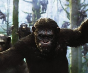 Dawn of the Planet of the Apes Stills Wallpapers 300x250 Dawn of the Planet of the Apes (2014)
