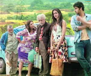 Finding Fanny HD Wallpapers