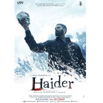 Haider Movie Poster Wallpapers