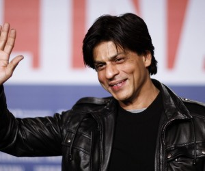 Happy New Year Shah Rukh Khan Movie in Promo