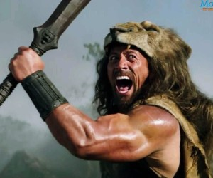 Hercules 2014 Movie Rock