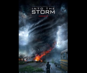 Into the Storm Movie Wallpapers