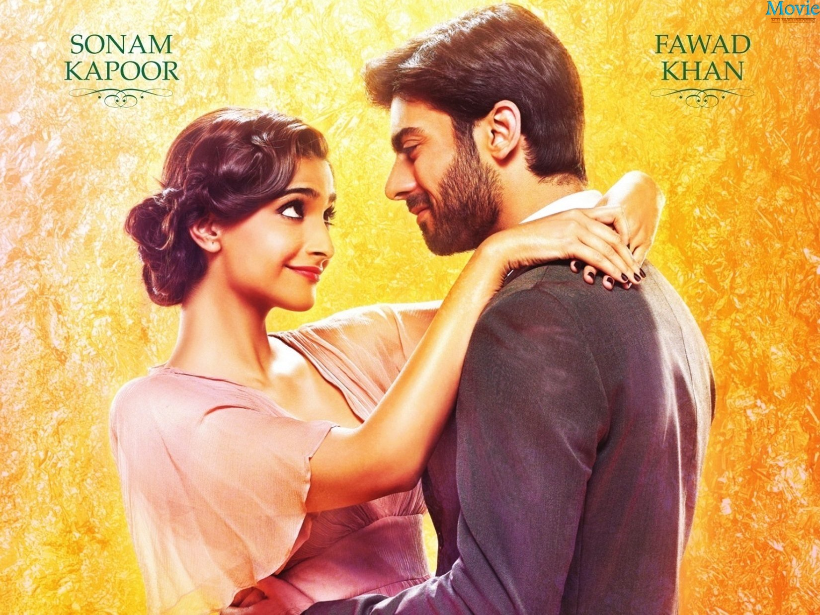 Hd wallpaper khubsurat - Khoobsurat Movie Hd Wallpapers