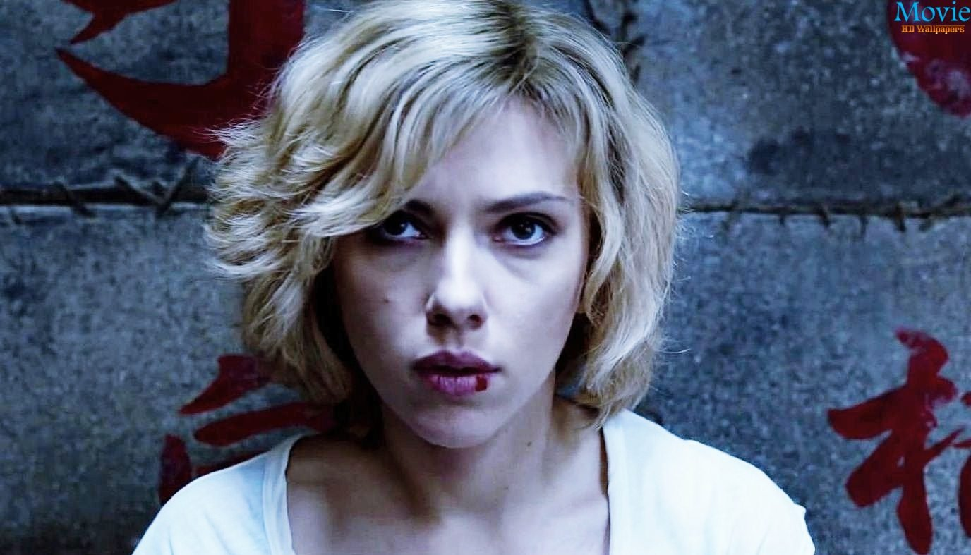 scarlett johansson lucy wallpaper - photo #12
