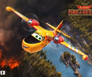 Planes Fire and Rescue - Dipper