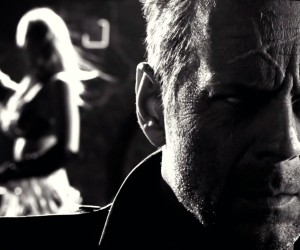 Sin City A Dame to Kill For Download Movie Wallpapers