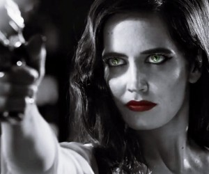 Sin City A Dame to Kill For - Eva Green