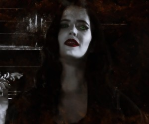 Sin City A Dame to Kill For Eva Green as Ava Lord Wallpapers