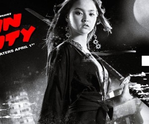 Sin City A Dame to Kill For HD Wallpaper