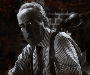 Sin City A Dame to Kill For Powers Boothe as Senator Roark