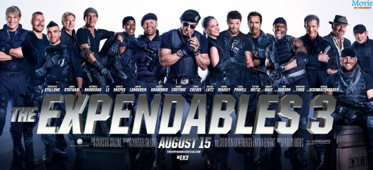 The Expendables 3 HD Wallpapers