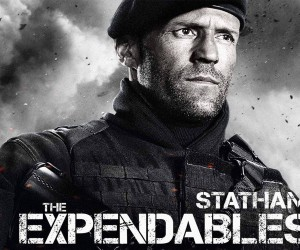 The Expendables 3 - Jason Statham