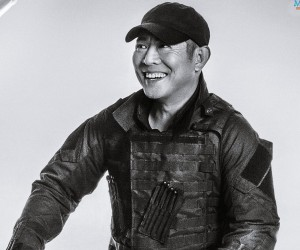 The Expendables 3 - Jet Li