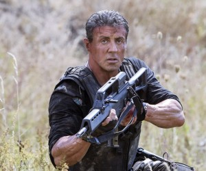 The Expendables 3 PC Wallpapers