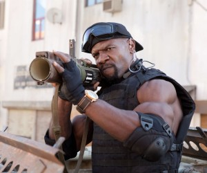 The Expendables 3 Stills