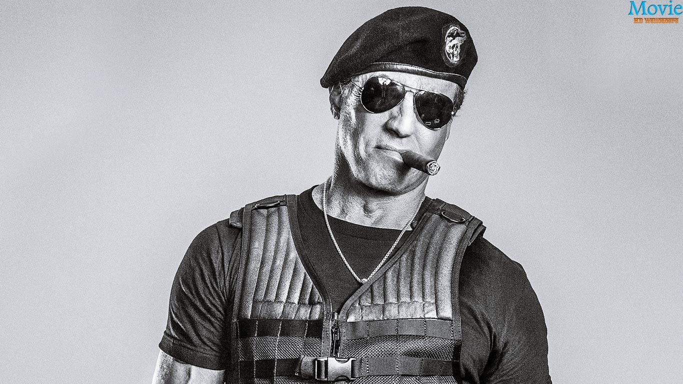 Robert Davi HD Wallpapers The Expendables Sylvester Stallone