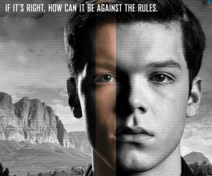 The Giver Movie HD Wallpapers