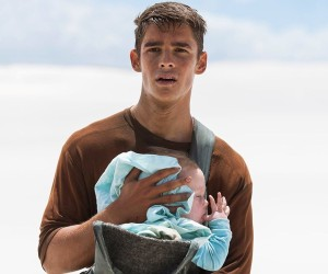 The Giver Movie Wallpapers