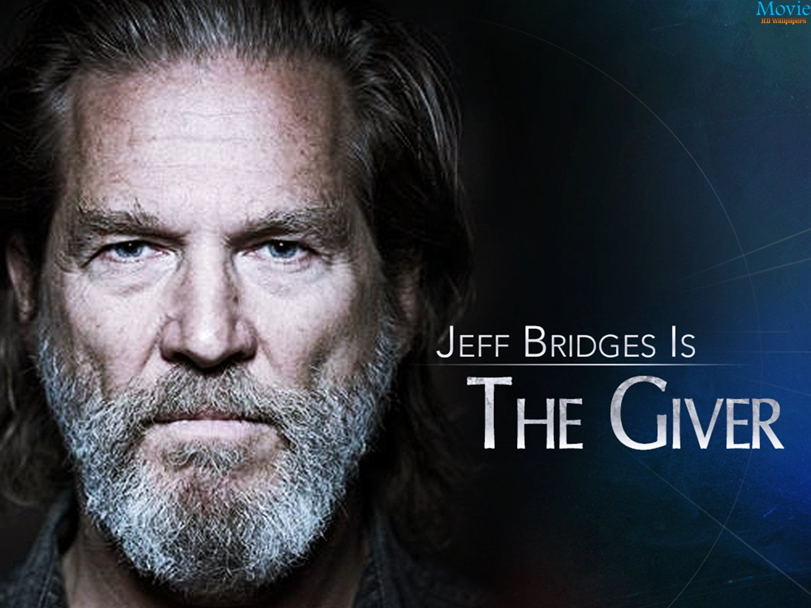 Book The Giver Movie Jeff Bridges