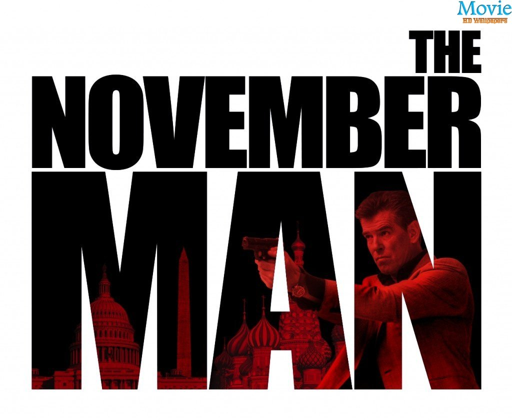 The November Man | Movie HD Wallpapers