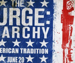 The Purge Anarchy HD Wallpapers