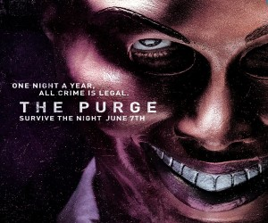 The Purge Anarchy Movie Poster Wallpapers