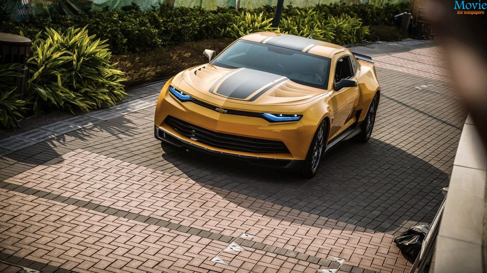 Transformers age of extinction 2014 movie hd wallpapers - Transformers bumblebee car wallpaper ...
