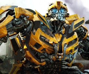 Transformers Age of Extinction - Bumblebee HD Wallpapers