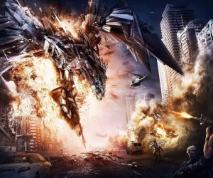 Transformers Age of Extinction Free Wallpapers
