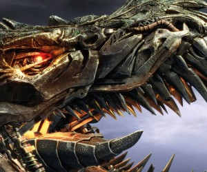 Transformers Age of Extinction - Grimlock Wallpapers