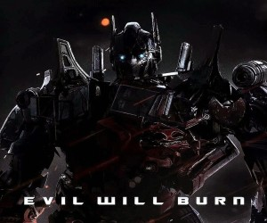 Transformers Age of Extinction HD Wallpaper