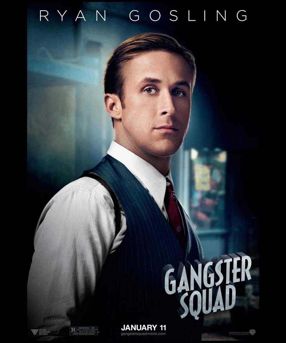 Ryan gosling in gangster squad movie hd wallpapers - Ryan name wallpaper ...